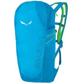 SALEWA Ultra Train 22 Backpack blue danube